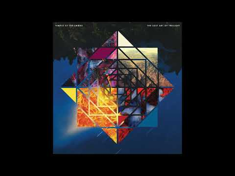 Temple of the Smoke - The Lost Art of Twilight (Full Album)
