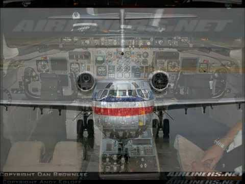Tribute to the McDonnell Douglas DC-9/MD-80 series.