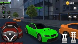 Car Driving Academy: India 3D - New Vehicle Unlocked Android Gameplay FHD