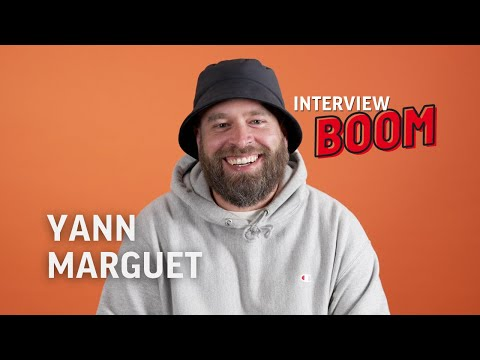 Yann Marguet: «J'ai