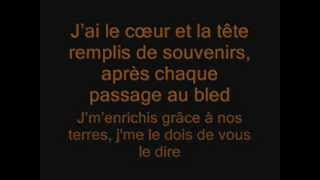 Soprano Feat Redk Afrika Parole.mp3