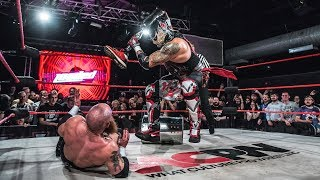 Penta El Zero M vs. Primate - Hardcore Title Match (WCPW Loaded: September 28th, 2017 - Part 4)
