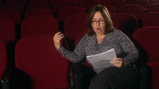 Lei do Audiovisual -  Mochileiro Produções