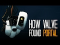 How Valve found Portal - Here's A Thing