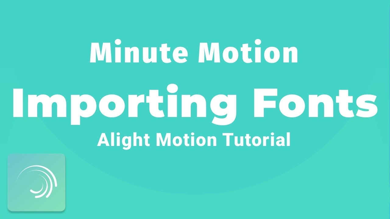 Importing Fonts – Alight Creative Help Center