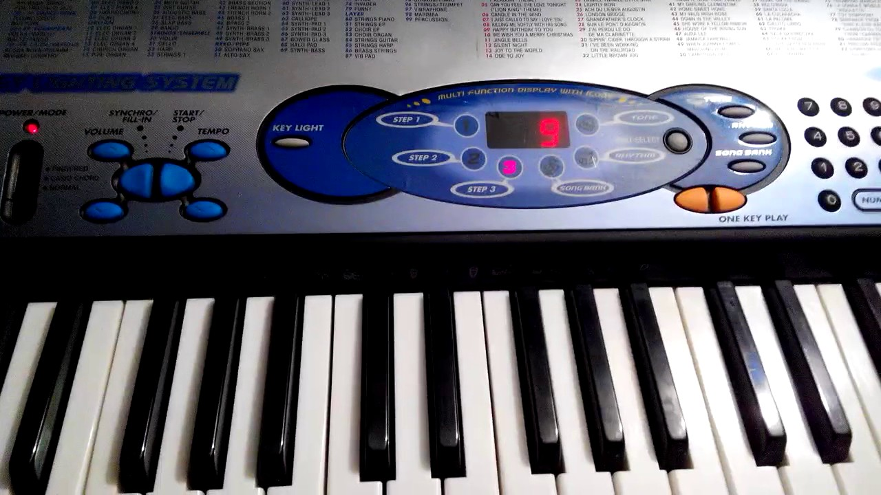 CASIO LK 40 MIDI WINDOWS 7 X64 DRIVER