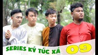 Ký Túc Xá - Tập 9 - Phim Sinh Viên | Đậu Phộng TV