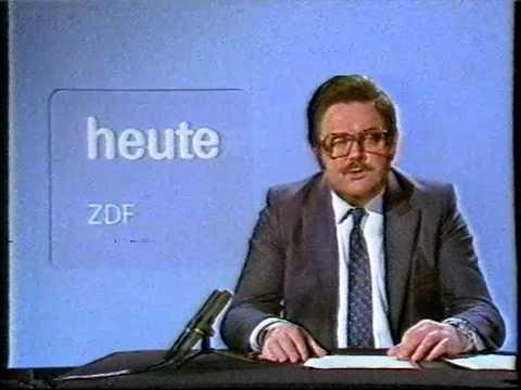 Zdf heute zum sendeschlu gerhard klarner youtube for Nachrichtensprecher zdf