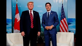 BREAKING CNN NEWS TRUMP-'It's ironic': The prime ministerial role Donald Trump craves