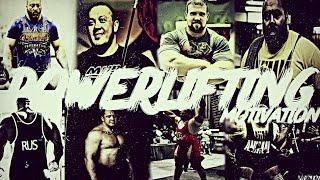 powerlifting motivation 2017- Malanichev, Koklyaev, Sarychev, Konstantinov