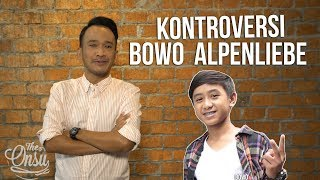 Chit Chat Bensu Kontroversi Bowo Alpenliebe