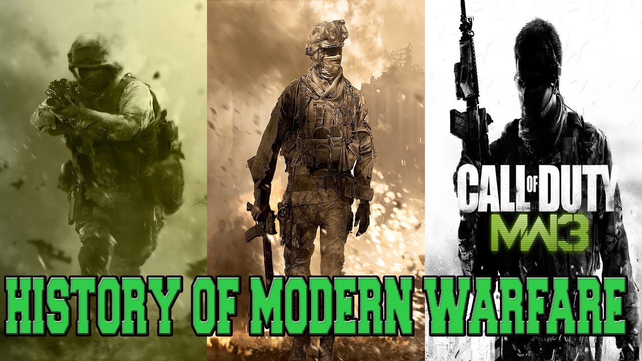 modern warfare trilogy history pros and cons of call of duty modern warfare trilogy history pros and cons of call of duty modern warfare franchise