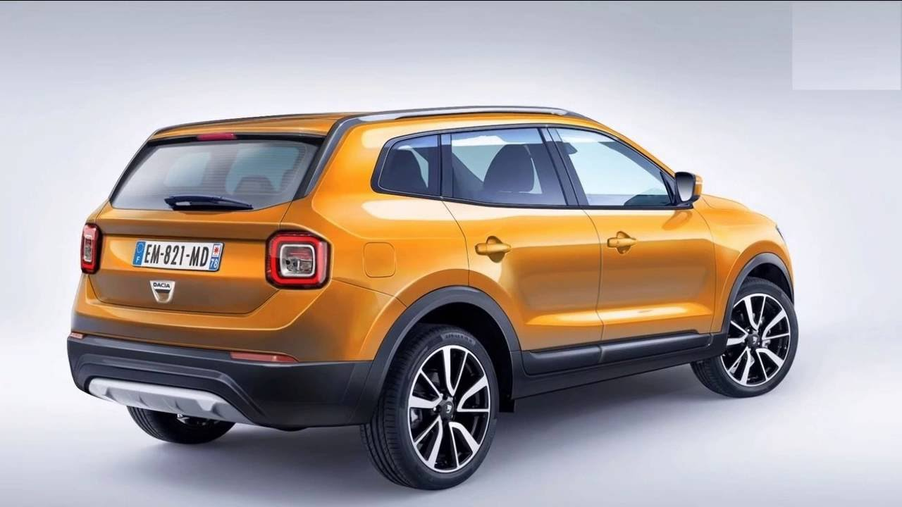 new renault duster new facelift with 7 and 5 sites 2017 reviews youtube. Black Bedroom Furniture Sets. Home Design Ideas