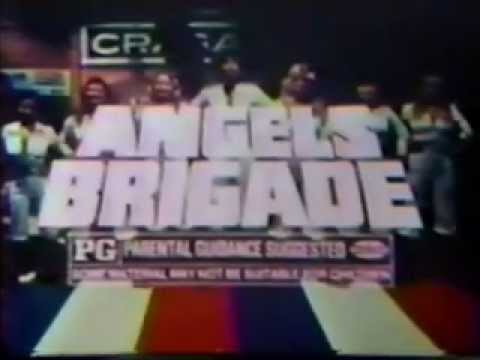 Random Movie Pick - Angels Brigade TV spot YouTube Trailer