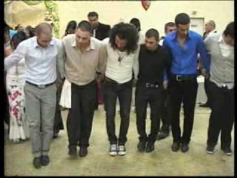 Grup Sinemilli & Grup Doganay - Halay ziyafeti part2