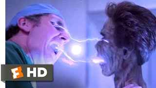 Lifeforce (1985) - Back From The Dead Scene (3/10) | Movieclips