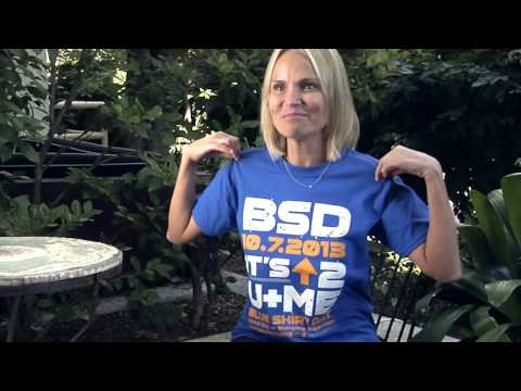 Kristin Chenoweth | STOMPOutBullying | Direct Response Commercials | Los Angeles Video Production