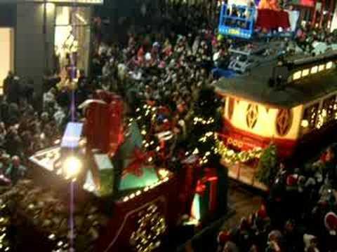 sbs kerstparade
