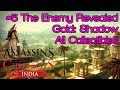 Assassin's Creed Chronicles: India - Mission 5 Walkthrough: Shadow Gold + Shards/Collectibles
