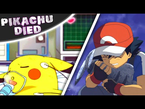 Top 5 Times Pikachu Nearly Died In Hindi | PokeMV