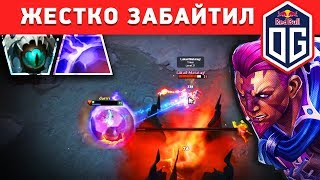 OG.Ana ЖЕСТКО АБУЗИТ COUNTER SPELL! БОЕВОЙ АНТИМАГ 7.20е