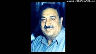 Yaad Piya Ki Aaye - Ustad Mohammad Hussain Sarahang
