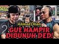 HAMPIR DI BUNUH THN 2003, AHMAD DHANI NOT HOAX ⁉️