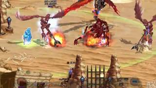 Dungeon Fighter (KR) How difficult Beast dungeons are