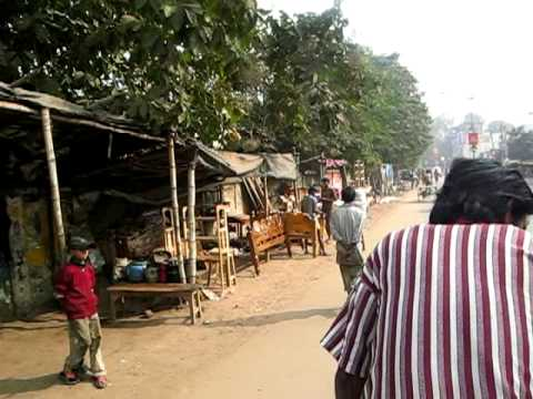Downtown Bankura - West Bengal Part 1