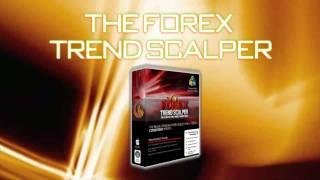 Forex Trend Scalper Promo Video