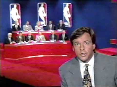 1993 NBA Draft Lottery