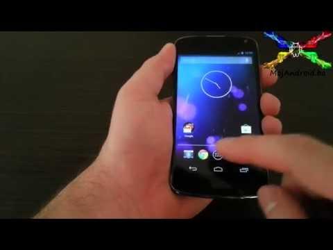 Kako podesiti mobilni internet (3G) na androidu (BH Telecom APN)  -  MojAndroid.ba