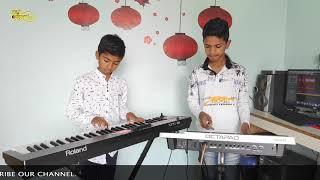 tum-hi-aana-instrumental-cover-by-harish-pratham