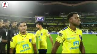 Amazing Scenes At Kerala Blasters' Home Turf | Hero ISL 2019-20 Opener