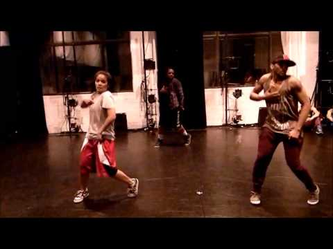 King of the Dancehall - Beenie Man | Victor Adebusola | Choreography