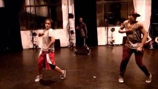 King of the Dancehall - Beenie Man   Victor Adebusola   Choreography