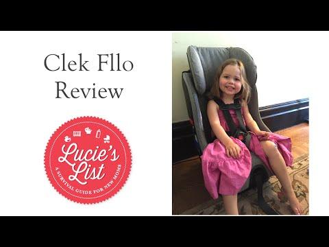 Clek Fllo Review