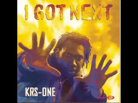 KRS-One - Step Into A World (Instrumental)