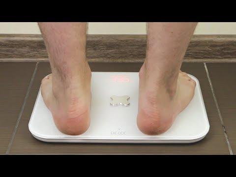 УМНЫЕ ВЕСЫ. Зачем нужны и как работают смарт весы? Врут или нет?