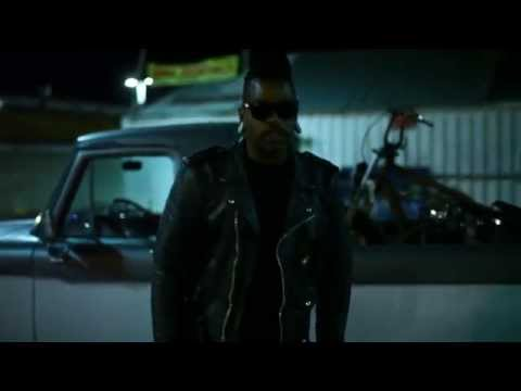 BADD WOLF -JOHNNY CASH ( Man In Black )(Official Video) PROD. JHALIL BEATS