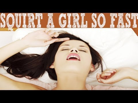 How To Make A Woman Implement So fast | Secret Tips for Squirt a Women.