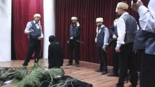 Gördes MYO-Şehit Makbule Tiyatro