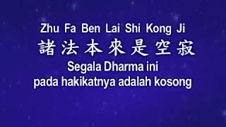 03. Wu Liang Yi Jing - Shuo Fa Pin - Pembabaran Dharma_Text
