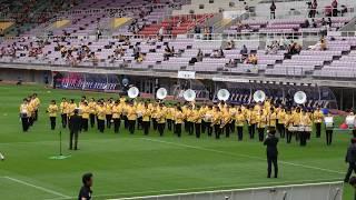 2017.5.28 ユアテックスタジアム仙台にて行われた ベガルタ仙台『復興ラ...