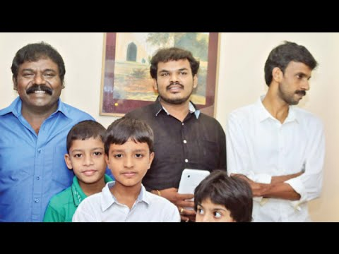 """Television Anchor """"Imman Annachi"""" Turned as Hero for Kutty Pattalam...!"""