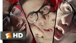 Scott Pilgrim vs. the World (10/10) Movie CLIP - Kicking Gideon