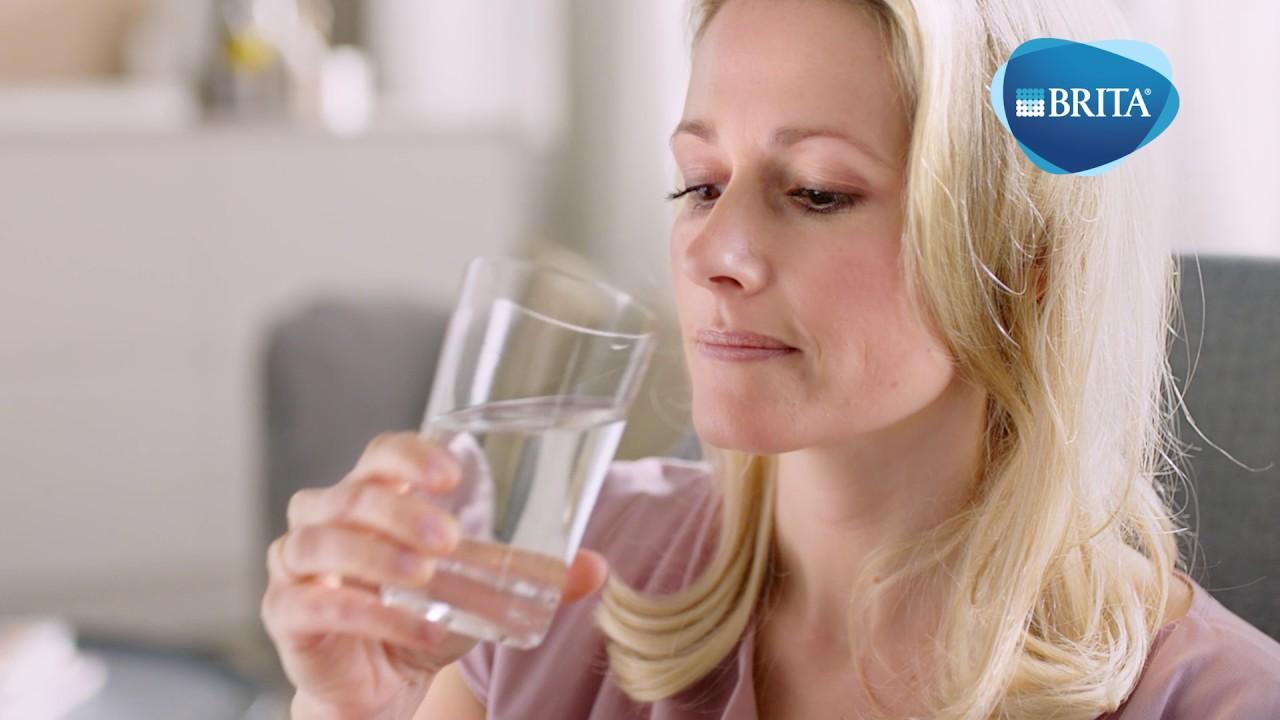 BRITA fill&enjoy Style BRITA gefiltertes Wasser für