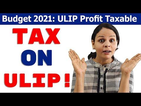 Budget 2021 New
