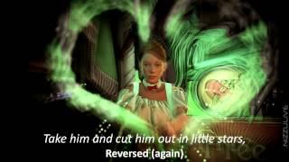 BioShock Infinite Secrets Hidden Shakespeare Quote in Reversed Audio Possession Vigor