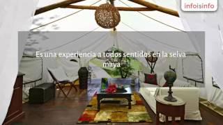 Hotel en Campeche - Hacienda la Carlotta en Campeche - InfoIsInfo
